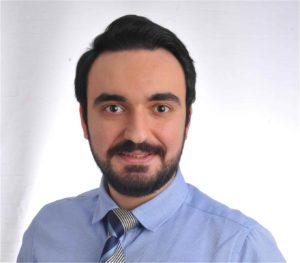 Arş. Gör. Mehmet Yavuz Yağcı