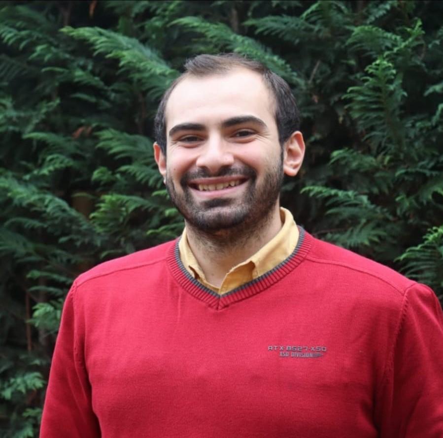 Yusuf Erdoğan Şahiner